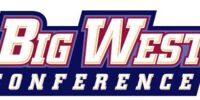 Big West Conference
