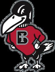 New Raven (Benedictine College mascot)
