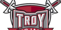 Troy University Trojans