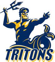 UC San Diego Tritons