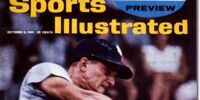 Roger Maris/Magazine covers