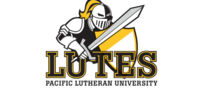 Pacific Lutheran Lutes