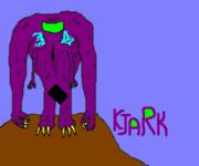 Kjark