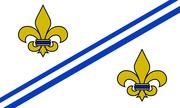 Anietius Flag