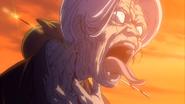 Ogen attacked by Danjou