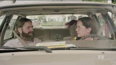 Baskets - A First Taste of FX's New Comedy Starring Zach Galifianakis
