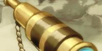 Bronze Spyglass