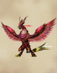 Phoelix (Origins)