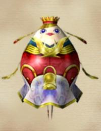 Prima Queen (Origins)