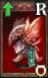 Phoenix Head (Origins)