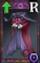 Inferno Cloak (Origins)