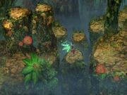 Holoholo Jungle-Origins