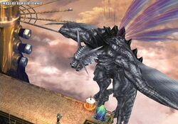 Mintaka-White Dragon