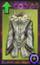 Lightning Robe (Origins)
