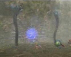 Tree Guardian battle