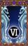 Aqua Burst Lv 6