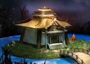 Capella Shrine