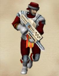 Imperial Elite (Origins)