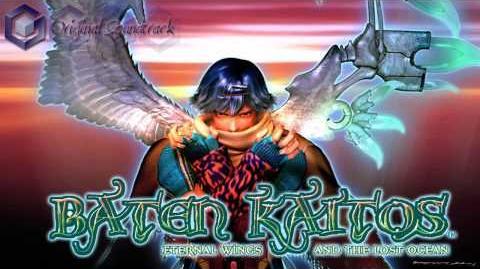 Baten Kaitos OST - Descent to Earth