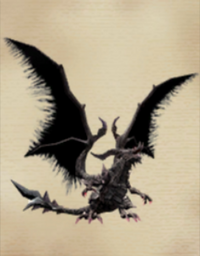 Black Dragon (Origins)