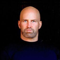 Shawn Stewart