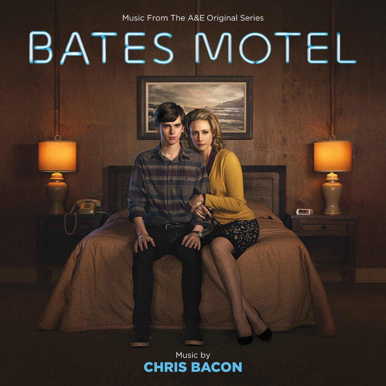 Bates Motel: Original Television Soundtrack