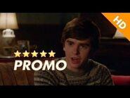 Bates Motel 1x09 Promo 'Underwater' (HD)