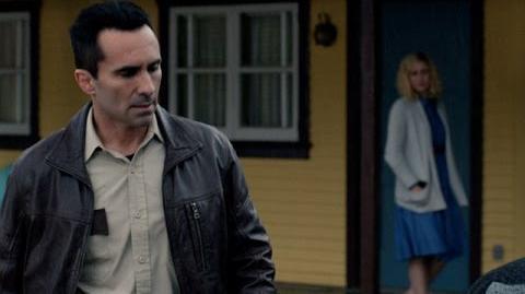 Bates Motel Romero and Norma Say Goodbye (S3, E2)