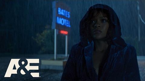 Bates Motel Together Forever (ft. Rihanna as Marion Crane) Final Season Premieres Feb 20 A&E