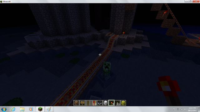File:Minecraft-Creepercoaster Say Cheese.png