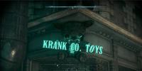 Krank Co. Toys