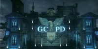 Gotham City Police Dapartment