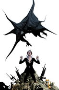 Catwoman Vol 4-38 Cover-1 Teaser