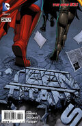 Teen Titans Vol 4-24 Cover-2