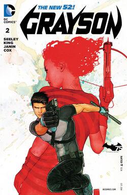 Grayson Vol 1-2 Cover-1