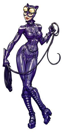 File:Catwoman Arkham Asylum character design.jpg