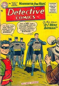 Detective Comics Vol 1-225 Cover-1