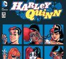 Harley Quinn (Volume 2) Issue 19