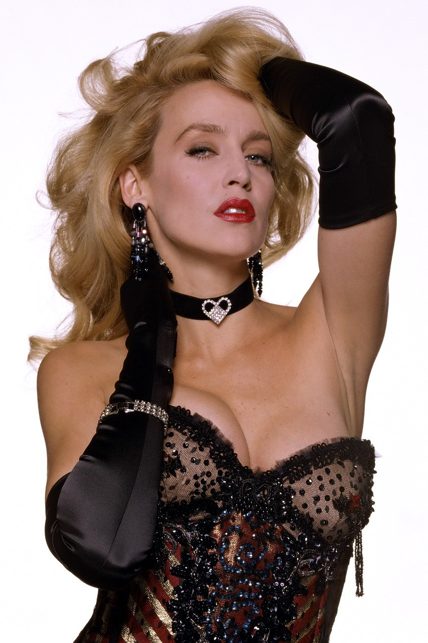 jerry hall husband