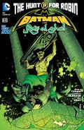 Batman and Robin Vol 2-32 Cover-1