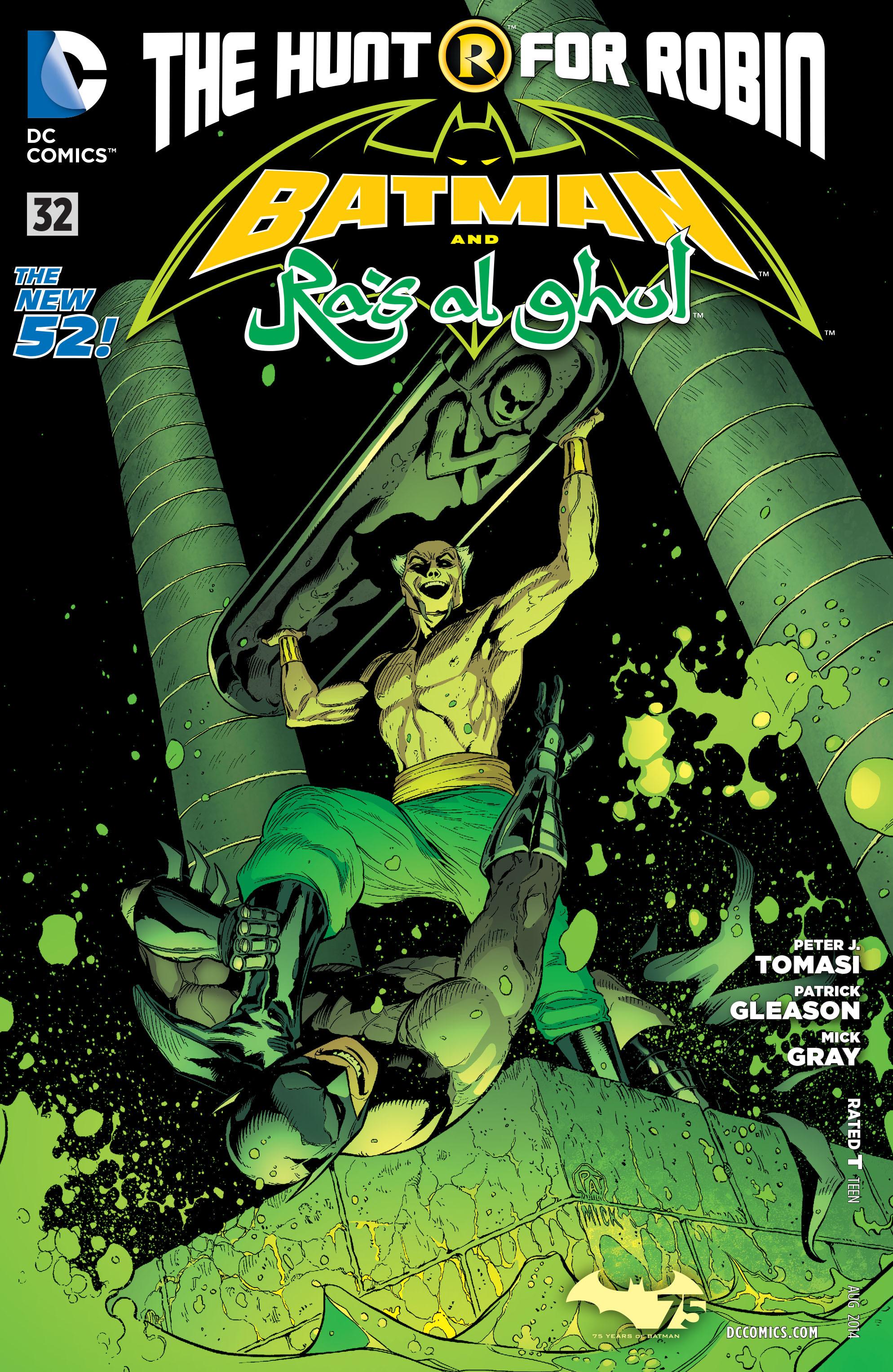 batman and robin volume 2 issue 32 batman wiki