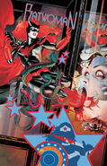 Batwoman Vol 1-12 Cover-1 Teaser