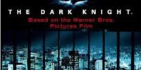 The Dark Knight (novelization)