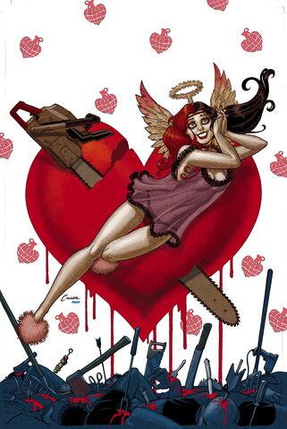 File:Harley Quinn Vol 2-3 Cover-1 Teaser.jpg