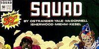 Suicide Squad Issue 50