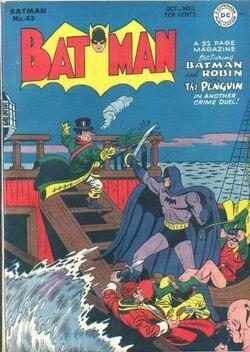 Batman43