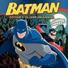 Batman pic 1