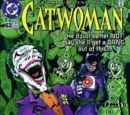 Catwoman (Volume 2) Issue 63