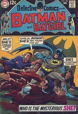 Detective Comics Vol 1-384 Cover-1