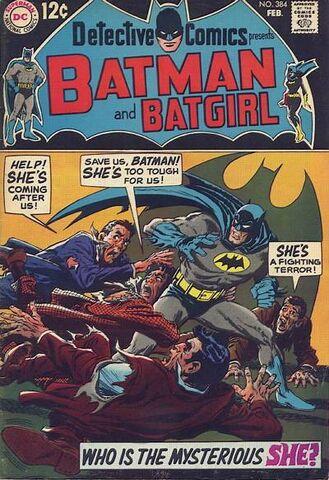 File:Detective Comics Vol 1-384 Cover-1.jpg